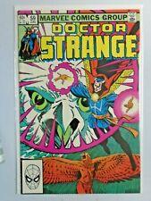 Doctor Strange #59 2nd Series 9.0 NM (1983)