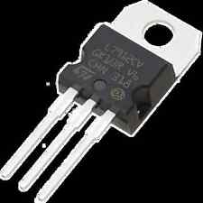7912 Voltage Regulator 1A -12V T0220 Pack 2