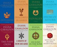Outlander series,Virgin River and After Series Ebooks,PDF,EPUB,MOBI 3 in One