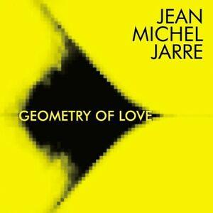 Jean-Michel Jarre - Geometry Of Love [New CD] UK - Import