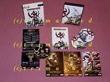 Warhammer Online Age of Reckoning incl. tarjetas de colección + demo Dark Age of Camelot