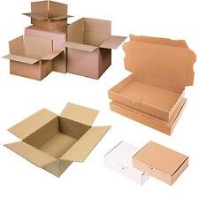 Faltschachtel Versandkarton Faltkarton Maxibrief Großbrief Karton Buchverpackung