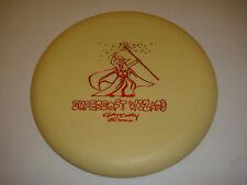 Disc Golf Gateway Ss Super Soft Wizard Putter. The Original 174g Yellow