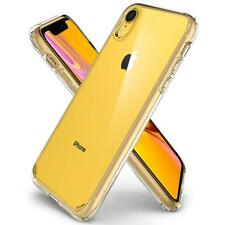 """Spigen iPhone XR (6.1"""") funda Ultra Hybrid Crystal Clear - 2019"""