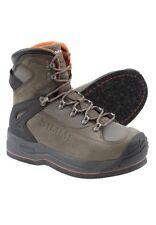 Simms G3 Guide Wading Boot Felt Dark Elkhorn - Size 13 -CLOSEOUT