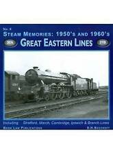 Illustrated Trains & Railways Paperback Transport Books