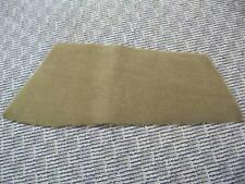 Ferrari 308 LH Door Pocket Carpet -Tan, # 60753196