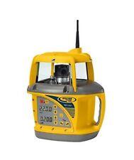 Trimble/Spectra GL722 Dual Slope Grade Laser w/Receiver