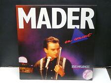 MADER En concert Sous influences 723682