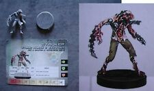 FIGURINE STALKER EXO FORM ZOMBIE  MINIATURE SEDITION WARS/20