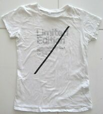DESIGN MIAMI BASEL LIMITED EDITION MASS PRODUCED T-SHRIT 1 OF 1000 SIZE SMALL