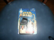 Star Wars Attack of the Clones Anakin Skywalker Outland Peasant Disquise figure
