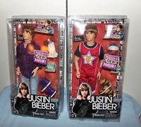 Justin Bieber Style Collection Dolls with His Dog Sammy & All-Star Gear Set of 2