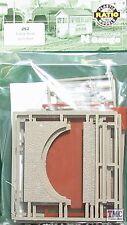 252 Ratio Extra Arch & Pier N Gauge Plastic Kit