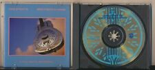 Dire Straits - Brothers in Arms, Made in Japan by Sanyo, Non-Target, Rare CD!