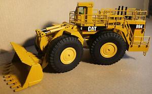 NZG 366 1:50 Cat 994 Wheel Loader - NIB