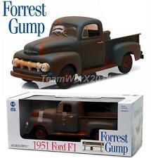 Greenlight 12968 Forrest Gump 1951 Ford F-1 Truck Diecast Pickup 1:18