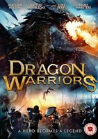 Dragon Warriors [DVD][Region 2]