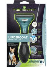 FURMINATOR Undercoat Brush Detangling Removes Hair Cats Hair Short Size S