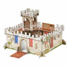 Papo Knights Prince Philip Castle 60007