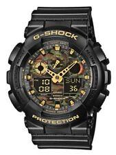 Reloj Casio Gshock Ga100cf-1a9