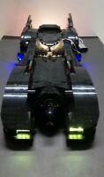 LED Lighting Kit for Lego 76139 DC Super Heroes 1989 Batmobile