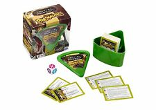 Trivial Pursuit Dinosaurs Edition Game
