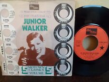 "7"" JR. WALKER & THE ALL STARS - Shotgun - VG+/VG+ - TAMLA 2C 008-95.012 - FRANCE"