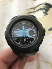 AS NEW CASIO G SHOCK BABY G WATCH RARE COLOUR/STYLE