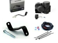 BMW R1250RT Complete Denali SoundBomb Horn Kit | 120db - Loud