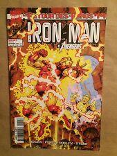 IRON MAN (V2 - Le retour des héros) - T19