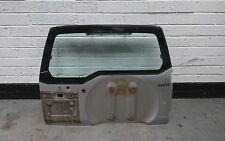 Mitsubishi Shogun Pinin 2002 Rear Door Tailgate