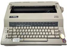 Smith Corona Spell Right I Dictionary Xe 5100 Word Processor Typewriter Portable