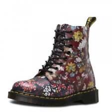 Chaussures à motif Fleuri Dr. Martens pour femme