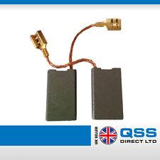Bosch escobillas de carbón 1617014126 para Gbh 10 Dc, Gbh 11 e, de la 11 E