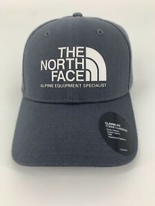 The North Face Classic Sport Snapback Grey Hat