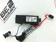 VW TOUAREG 7p SENSOR DE ULTRASONIDOS Sistema de alarma DWA Alarma 7p6951171