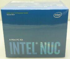 Intel NUC8i7BEH 8th Gen Core i7 Desktop Mini PC Kit - BRAND NEW - Free Shipping