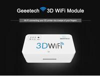 Geeetech 3D WiFi-Modul Cloud-basierte für 3D-Drucker Anet A8, Anycubic, CR10