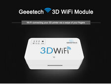 2017 Geeetech 3D WiFi Module Cloud based Remote Direct Control for 3D Printer