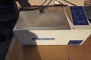 Precision  waterbath shaker reciprocal shaking bath digital dubnoff  51221079
