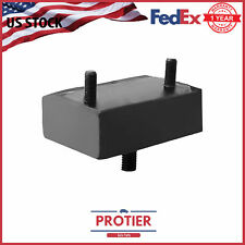 Front Left Engine Mount for DODGE A100 A108 B100 PLYMOUTH BELVEDERE VALIANT
