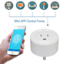 Wireless Remote Control Electrical Outlet Switch Socket For Home Appliance CU
