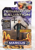 Marcus  Action Figure toy 3.75 Scale