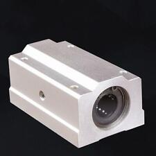 Us Stock 4pcs Sc8luu Scs8luu 8mm Cnc Linear Ball Motion Bearing Slide