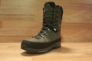 Lowa Men's Tibet GTX Hi Hiking Boots Brown Sz 11{Hs-31]