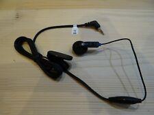 Motorola SYN8390 Black In-Ear Only Headsets