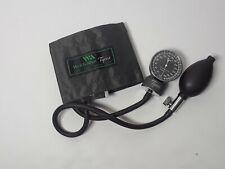 Welch Allyn Tycos Sphygmomanometer With Child Size 287 Cm Cuff