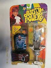 1999 McFarlane Toys Austin Powers Mini Me Figure Collectible=Free Shipping=Dr #4