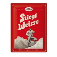 Fashion Stiegl Weisse Tin Sign Metal Sign Metal Poster Metal Decor Wall Sign